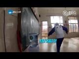 [BTS] 160514 Running Man China S4 Ep. 4 BTS @ Lu Han