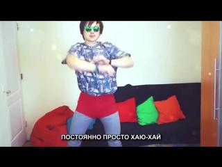 Все Песни Ивангая!
