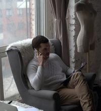 Игорь Бочарников