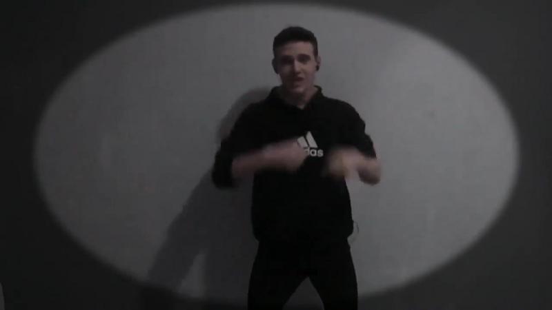 Жестовая песня Дмитрий Битулин The Take Off