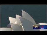 Джеки Чан дерется на крыше Сиднейского оперного театра
