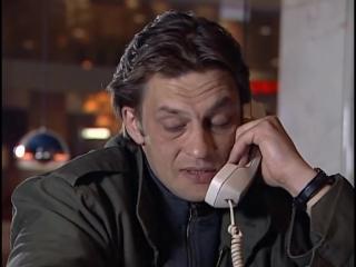 Бандитский Петербург 1 Сезон Барон 1 - 5 серия (2000)