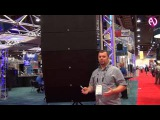 Atlas Sound линейные массивы на InfoComm 2014