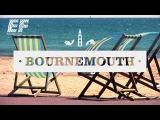 Борнмут, Великобритания - EF Bournemouth, England UK