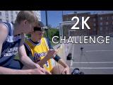 REAL LIFE 2K CHALLENGE