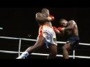 Бокс. Майк Тайсон - Донован Раддок 2 бойреванш Mike Tyson vs Donovan Ruddock II