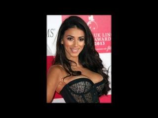 Georgia Salpa is the sexiest woman