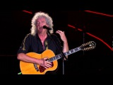 Love Of My Life - Queen Brian May - Rock in Rio Brasil 2015