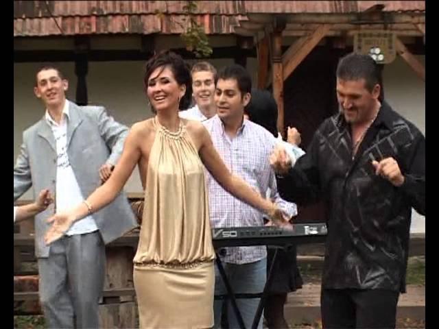 Nou 2016 Ionica Ardeleanu,Nicoara Si Anca Domnita - Aseara am fost la una Dar mou fugarit