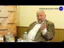 Севастьянов : Не пора ли отделить Чечню ?