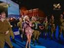 Тина Кароль концерт на Майдане (9 мая 2012)