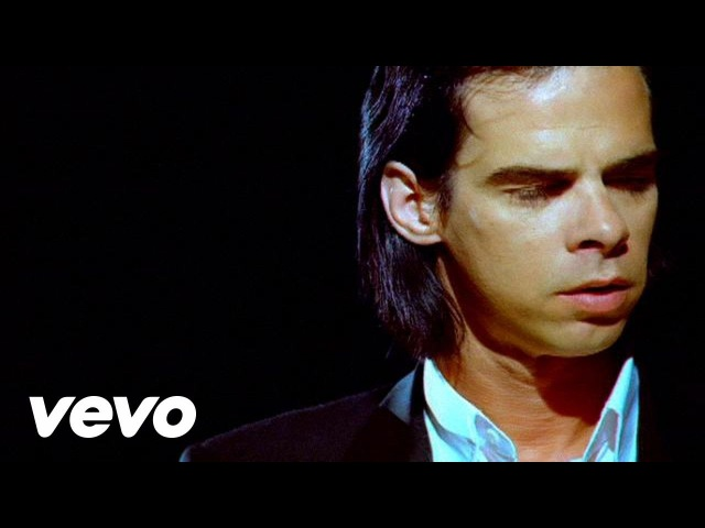 Nick Cave The Bad Seeds - (Are You) The One That Ive Been Waiting For