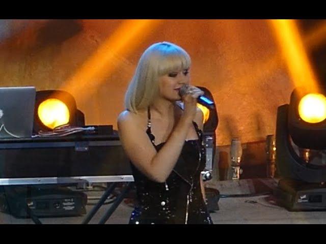 Натали - Володя - live - Партийная зона - 10.04.2016 Муз ТВ ТРК Вегас