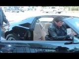 Knight Rider KITT Replica with David Hasslehoff (JEFF KITT at Comic Con Niagara Falls)