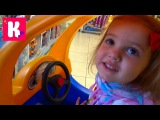 VLOG магазин игрушек смотрим куклы детская площадка купим лошадку пони Shopping toys store