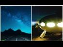 Загадочная ИСТОРИЯ (ч.26) Магнитное отталкивающее силовое поле | Приближение неизвестного существа