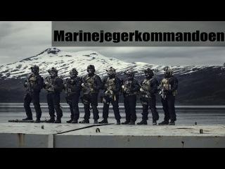Marinejegerkommandoen / MJK