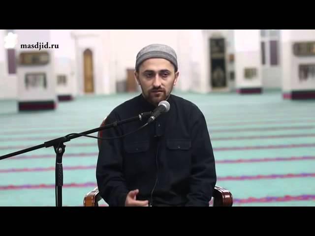 Обязательные сифаты Аллаха
