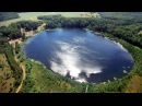 Озеро Светлояр с которым связана легенда г Китеже Нижегородск Россия