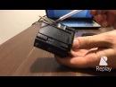 Как разобрать переключатель света фар VAG Golf4 (Mk4)