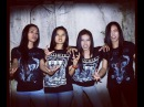 Sister Murder Aborted of Rotten Fetus Live at GOR Ganesha Kota Batu