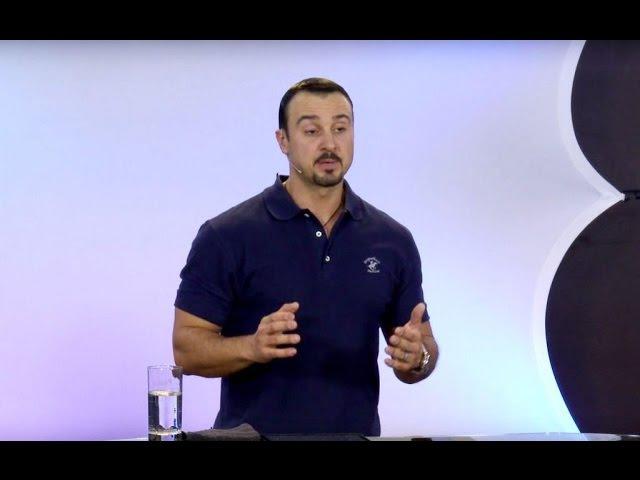 Пастор Андрей Шаповалов Тема: Резервная копия шедевра