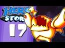 HeroStorm Ep 17 Dragon Knight's Shrining Moment