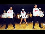 Iggy Azalea - Team (Dance Video) Mihran Kirakosian Choreography
