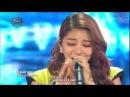 Ailee - Uskudara gider iken [Lyrics Vostfr / French Sub]