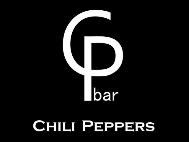 SOPOV OLEG MARTI - CHILI PEPPERS BAR