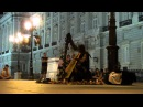 Victor Santal - Harp set part II (Palacio Real, Madrid 23.07.2011) HD