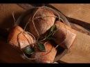 Панини, приготовленные с техникой BORK: рецепт Алёны Спириной