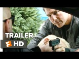 Jack Reacher Never Go Back Official Trailer #1 (2016) - Tom Cruise, Cobie Smulders Movie HD