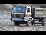 TATRA 4x4 TATRA 815 4X4 off-road.