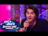 The Vamps Perform An Amazing End Of The Show Show! - Saturday Night Takeaway