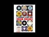 11 Legendary &amp Most Used Drum Breaks (LIVE DRUMS)