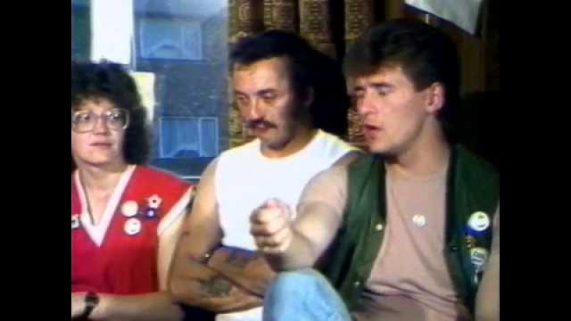 Miners Campaign Tapes 6 - Only Doing Their Job (1984) [DOC, ENG]