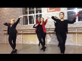 Карпова Екатерина VOGUE | ACT