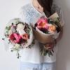 Цветочная мастерская Art bouquet