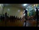 Hip-Hop 2x2 ВоваГоуст vs МаксДжокер