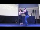 самый красивый танец Бачата..... Dance Bachata 2015
