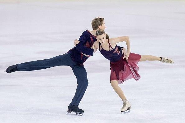 Анастасия Скопцова-Кирилл Алешин/танцы на льду - Страница 2 XGHDXhqJV3M