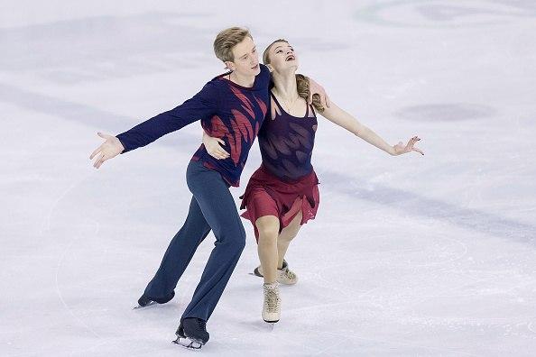 Анастасия Скопцова-Кирилл Алешин/танцы на льду - Страница 2 5Ae_lMhmtqY