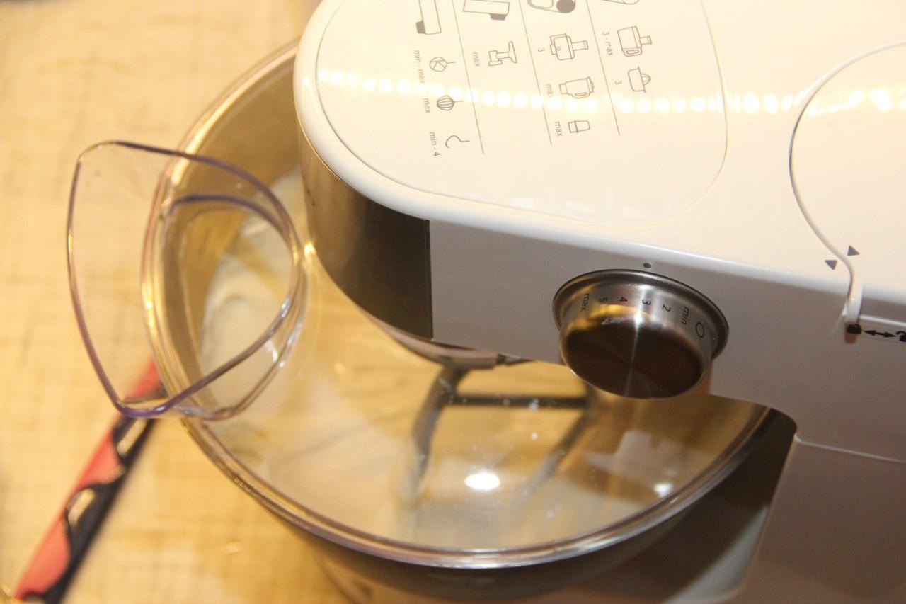 Сливочное масло из сепарированных сливок