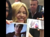 Shadowhunters live chat 14/03
