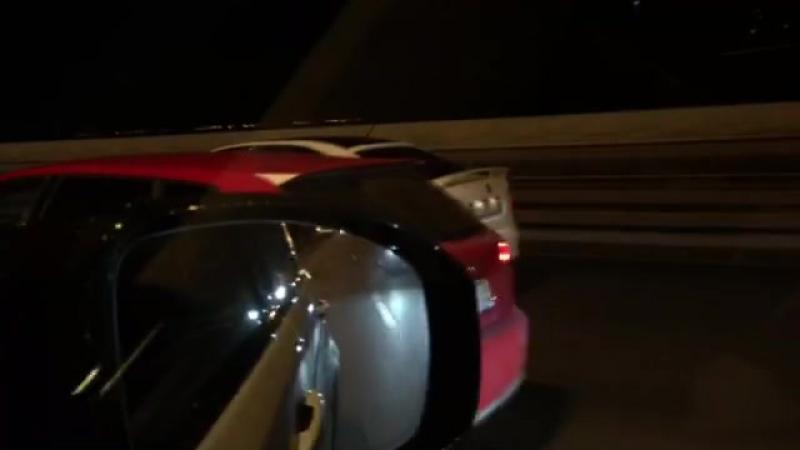 Octavia RS 2,5TFSI(St3 Loba500) vs Audi Rs3(st.2 Sergeynik)vs RRS 510HP(Белый холодильник) ч.2 » Freewka.com - Смотреть онлайн в хорощем качестве