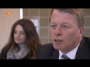 2016-02-09 ZDF heute journal: Mitarbeiter der Ausländerbehörde in Remscheid am Limit