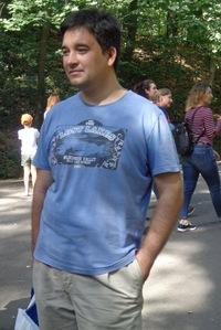 Андрей Коротин