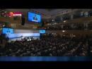 Медведев объявил о начале Холодной войны с США