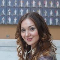 Аватар Алены Матвейчук